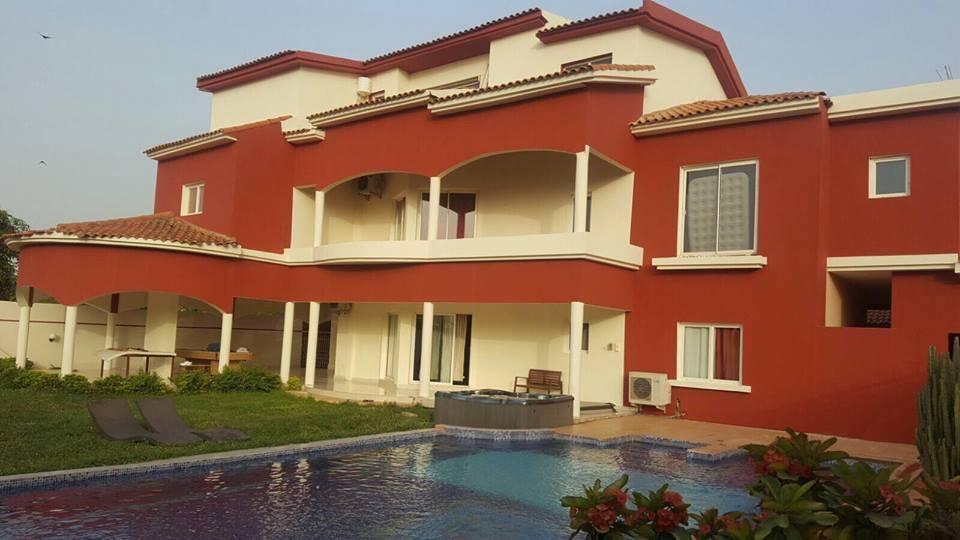 Location vacances bamako seloger mali for Chambre de commerce du niger