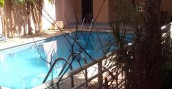 Villa avec piscine à louer à BACODJICORONI ACI, Bamako