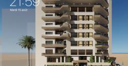 À vendre/ à louer appartement très grand standing