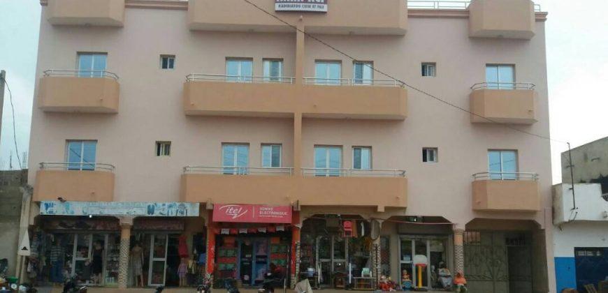 Location d'appartements luxueux à Bamako