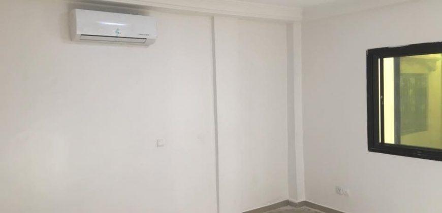 Immeuble de plusieurs appartements à louer à Sotuba ACI Bamako