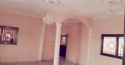 Villa basse neuve à louer à Faladiè Cité Yélen, Bamako