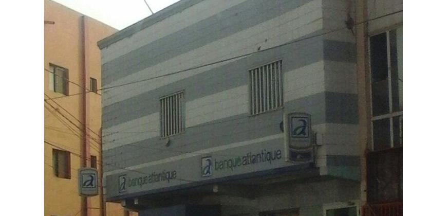 Immeuble en titre foncier à vendre à Baco Djicoroni