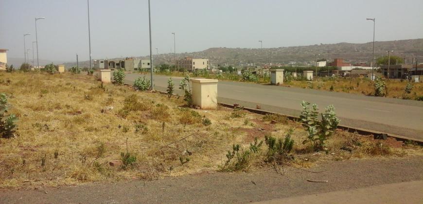 Terrains viabilisés en titre foncier à Yirimadio