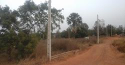 Terrains Viabilisés en TF à Dorodougou collés à Sébénikoro