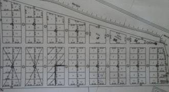 Terrains d'habitation en Titre Foncier sur la route de Siby