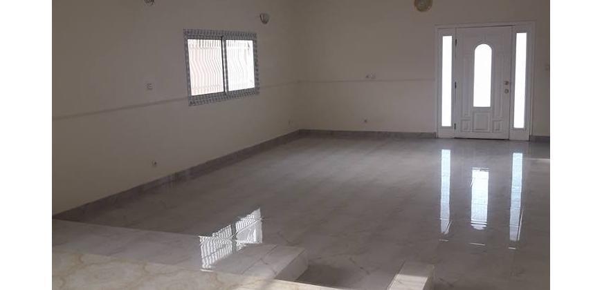 Maison neuve à louer à Faso Kanu Bamako