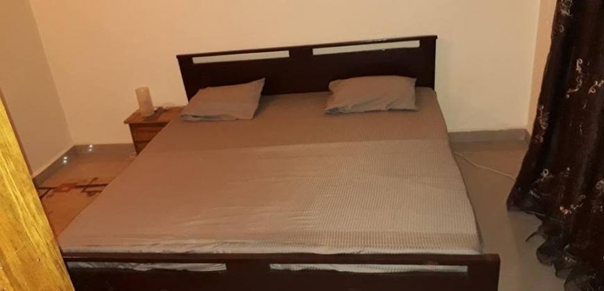 Appartement meublé moins cher à louer à Faladié Bollé