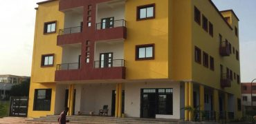 Immeuble de 7 Appartements en TF à vendre à Sotuba