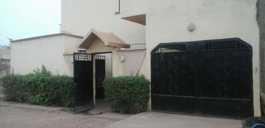 Villa avec titre foncier à vendre à Titibougou
