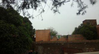 Terrain d'habitation en titre foncier à vendre à Magnambougou