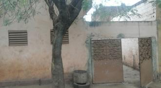 Villa en TF à vendre à Magnambougou