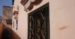Villa en TF à vendre à Titibougou