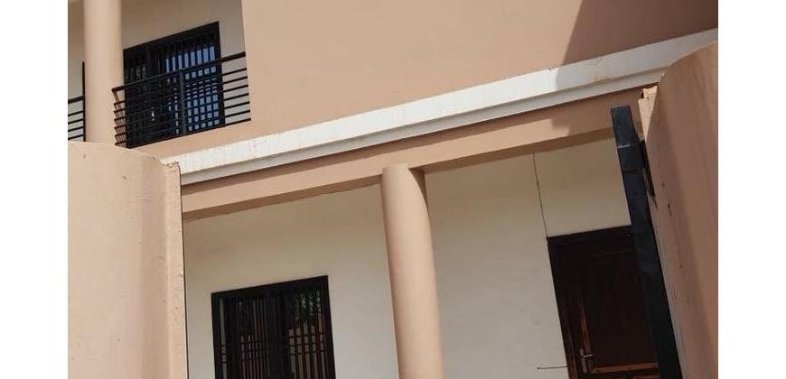 Location belle villa duplex a Sébénicoro Bamako
