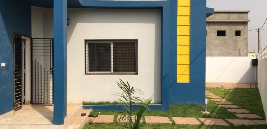 Villa neuve à louer à Sébénicoro Bamako