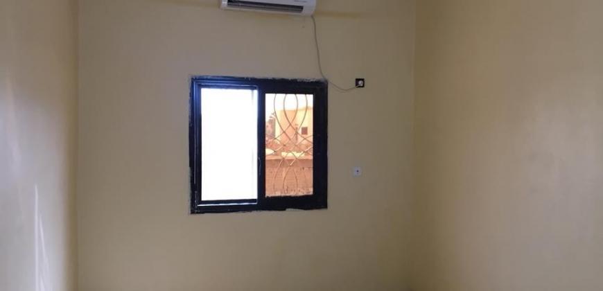 Location villa duplex neuve à Sébénicoro Bamako
