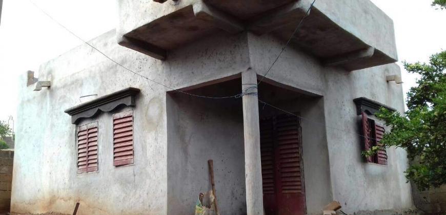 Villas à vendre à Moribabougou en face du Le Lagon – Bamako