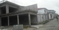 Villa moderne a vendre à Abidjan Riviera palmeraie
