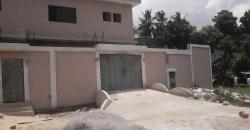 Villa avec piscine a vendre a Abidjan