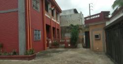belle villa a vendre a Abidjan yopougon cité mangou, cité fermé et securisé