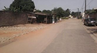 Vente de terrains pour immeuble à Abidjan Yopougon