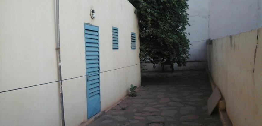 Villa en TF à vendre à Faladié