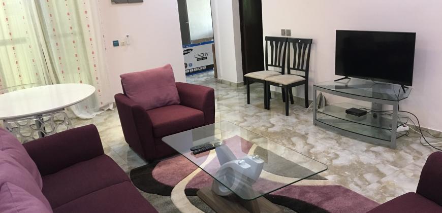 Appartement meublé F2 à louer à Sébénicoro Bamako