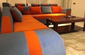 Appartement F2 meublé à louer à Sébénicoro Bamako