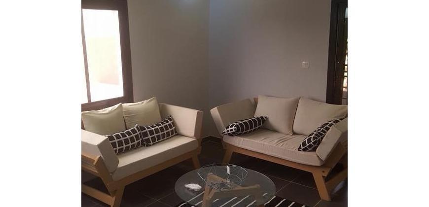 Appartements meublés à louer à Sébénicoro