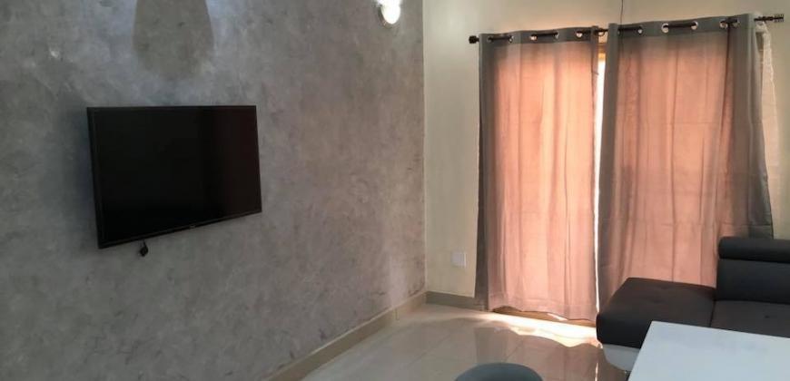 Appartement meublé à ACI 2000 Hamdallaye