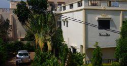 Vente villa de 2 appartements à Bamako Mali