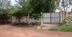 Maison en TF à vendre à Sébénicoro Bamako
