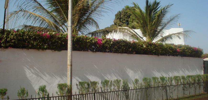 Maison luxueuse a louer a Badalabougou Sema Gexco