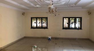 Villa basse à louer à Hamdallaye ACI 2000 Bamako