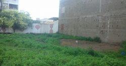 Terrain en titre foncier à vendre à Sébénikoro