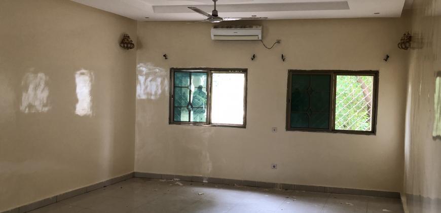 Appartement non meublé à louer à Sébénikoro Bamako