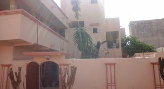 Maison neuve en TF à Kalaban Coura