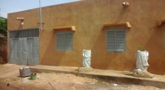 Maison en Permis d'occuper à vendre à Sébénikoro