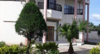 Villa duplex à louer à Sotuba Bamako près du fleuve Niger