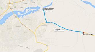 Terrains en titre foncier à Dialakorobougou zone ACI