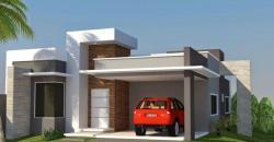 Maisons neuves de 3 chambres à vendre à Banankoro en TF