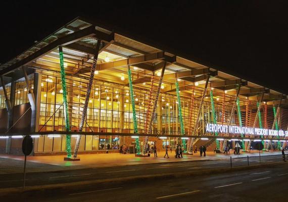Aéroport de Bamako Senou