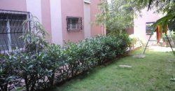 Villa de 4 Chambres à Baco Djicoroni ACI
