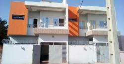 Location maison en duplexe à Diatoula
