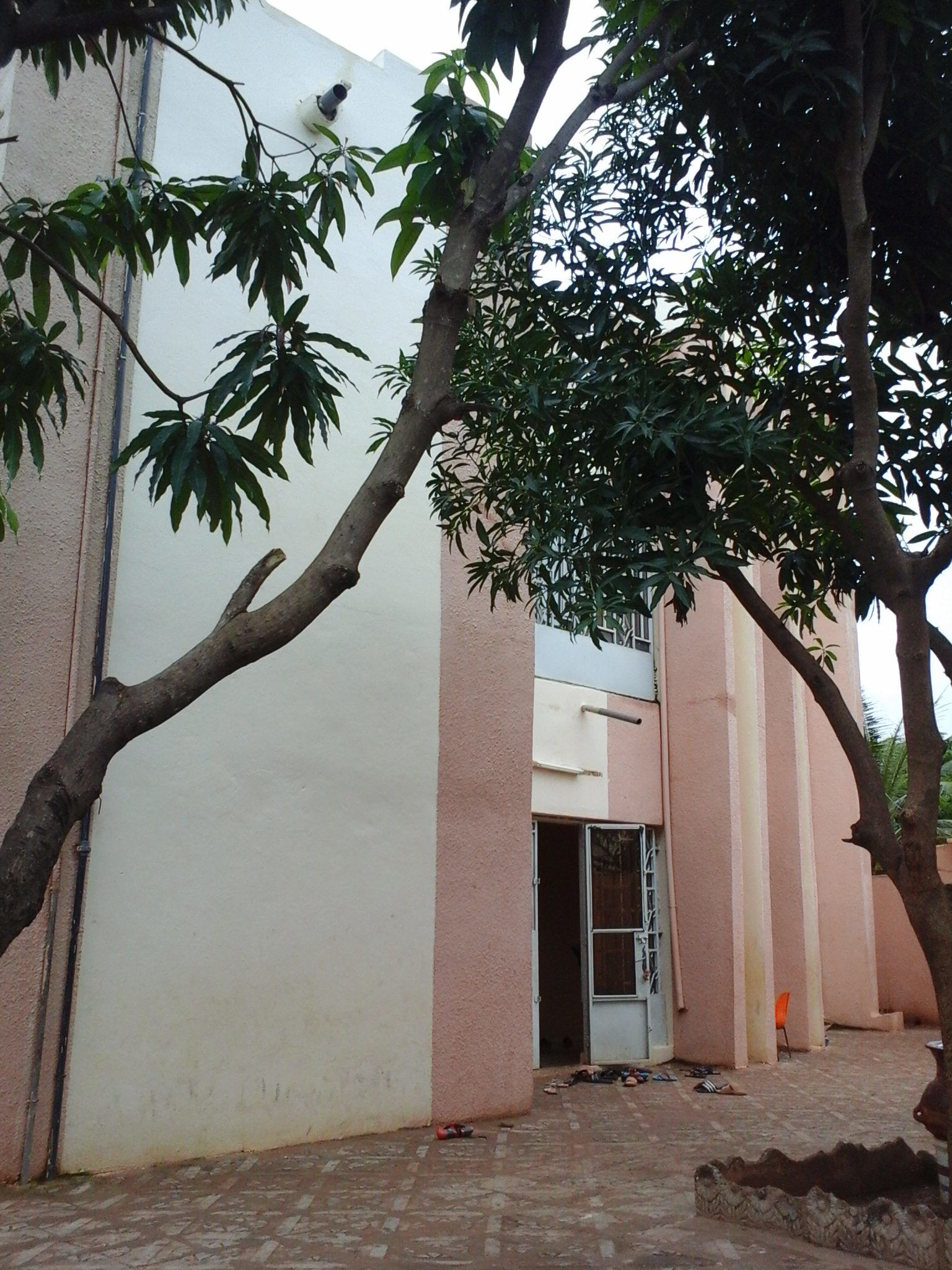 Villa à vendre à Kalaban Coro