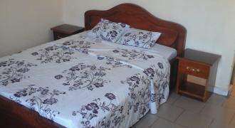 Appartement meublé et climatisé à Hamdallaye ACI 2000