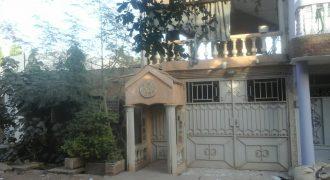 Maison a vendre Sebenikoro en Titre Foncier