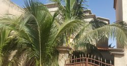 Sotuba ACI Maison 8 pièces sur 2 étages à vendre