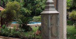 Villa de 2247 mètre carré au Almadie Dakar/Senegal