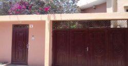 Magnifique Villa à Ngor Almadies Dakar/Senegal
